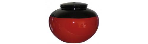 Urne animalière funéraire céramique